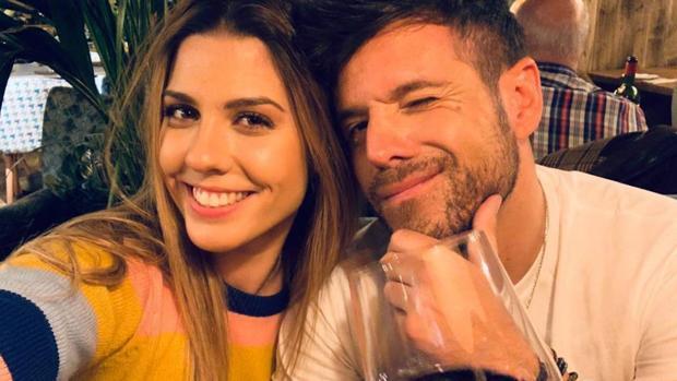 Pablo López Rompe Con Su Novia Y Aviva Los Rumores De Una Relación Con Miriam Ot