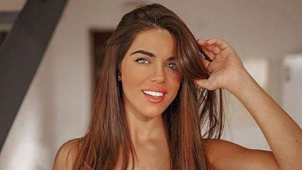 Violeta Mangriñán