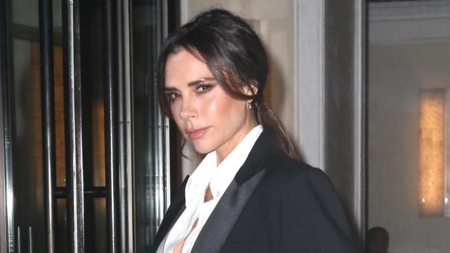 Victoria Beckham recurre a un español para que salve su firma de moda