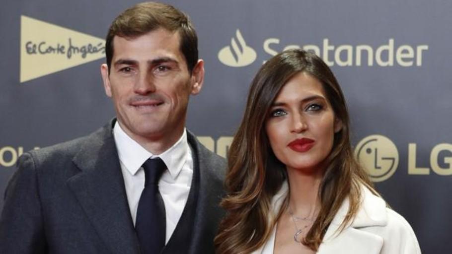 El verano más difícil de Íker Casillas y Sara Carbonero