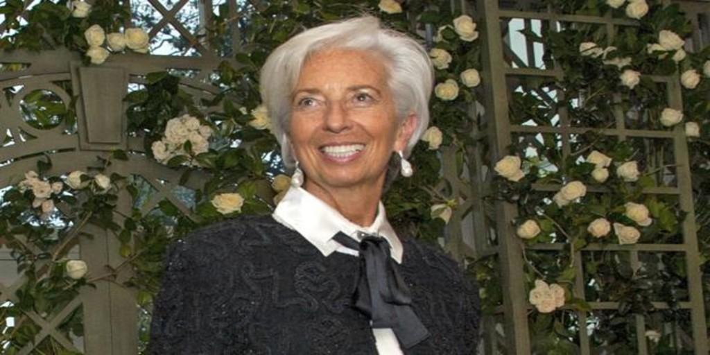 La marca Lagarde conquista a los consejeros del BCE