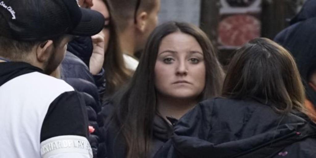 El historial delictivo de Rocío Flores por el que fue «desheredada»