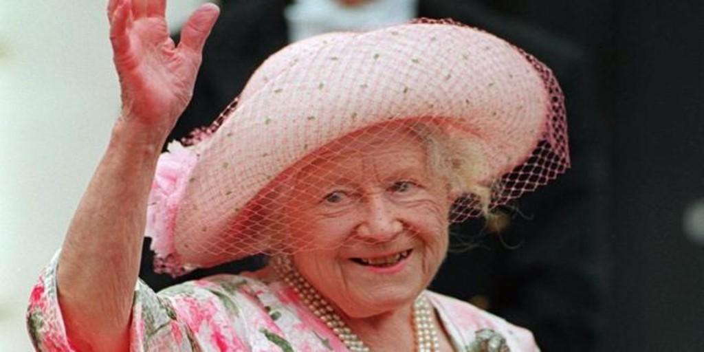 Isabel Bowes-Lyon: el coraje y sentido del humor de la Reina Madre hasta los 101 años