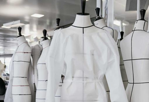 El futuro de la industria de la moda tras el coronavirus