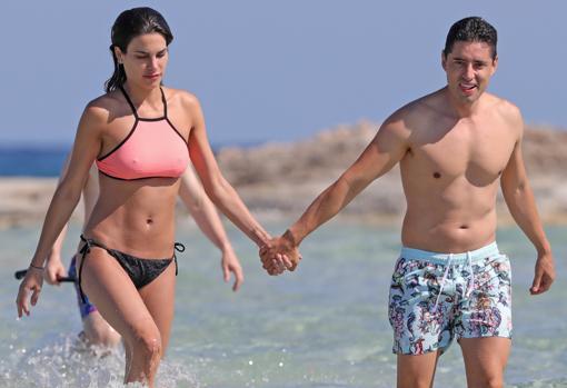 Carla y Camilo