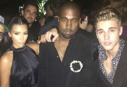 El llanto angustioso de Kim Kardashian al visitar a su marido, Kanye West, que sufre un trastorno bipolar
