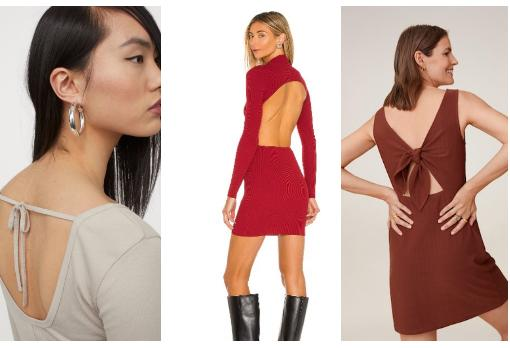 There are already similar dresses in stores like H & amp; M (€ 14.99), Revolve (€ 198) and Mango (€ 19.99)