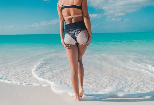 Technological innovation allows to carry out some treatments to eliminate localized fat or cellulite during the summer.