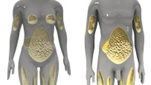 eliminar grasa abdomen hombres