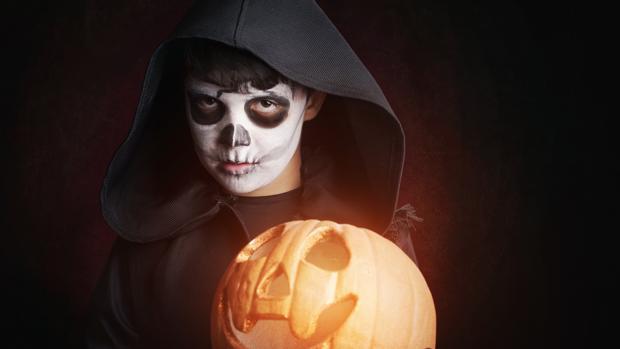 Es Positivo Que Los Niños Celebren Halloween?