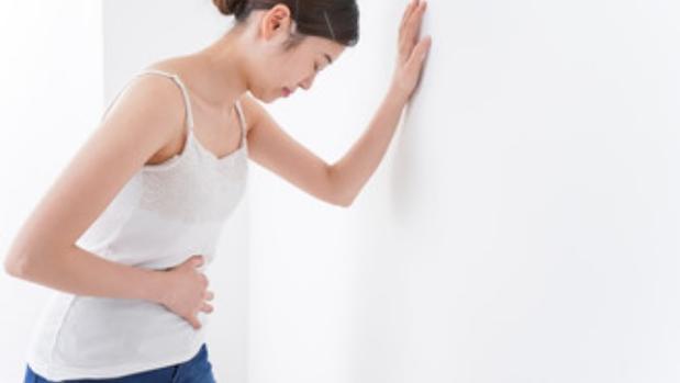 virus de la barriga en bebes