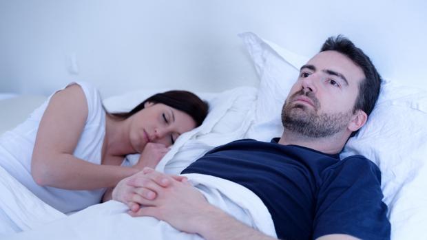 Cuando el bebé deseado no llega, el malestar y el estrés comienzan a apoderarse de la relación