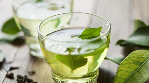 Como preparar la infusion de te verde para adelgazar