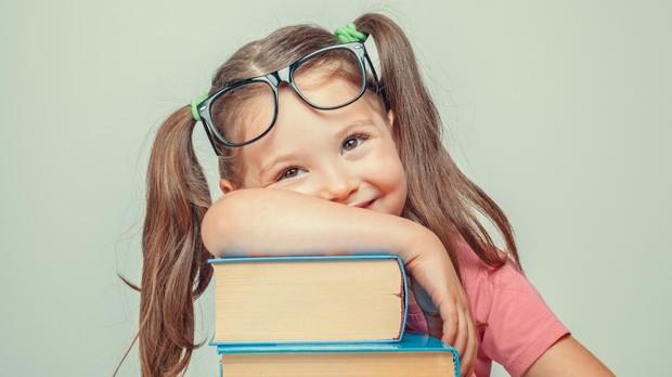 La corrección de la miopía puede hacerse sin gafas.