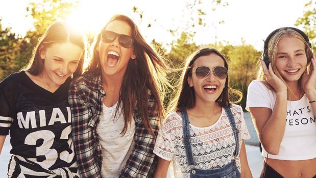 La adolescencia, un periodo de cambios.