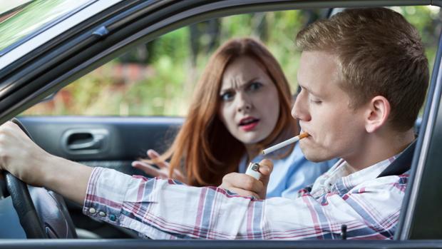 La mayor proporción de fumadores se encuentra entre los 20 y los 29 años