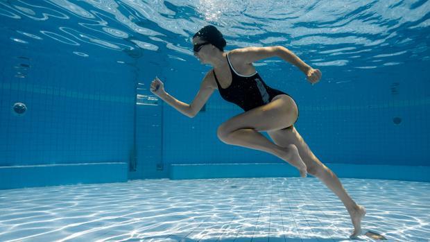 ejercicios para bajar de peso ejercicios para bajar de peso en piscina piscina