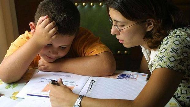 Los investigadores estudiaron a 229 niños alemanes desde los tres años hasta la escuela secundaria