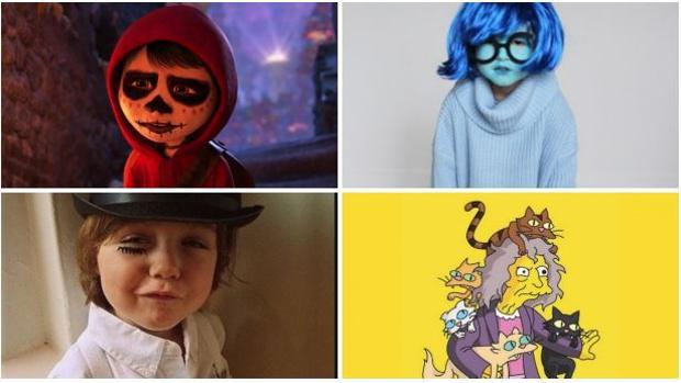Halloween 2019 Disfraces Para Halloween Ideas Para Hacer