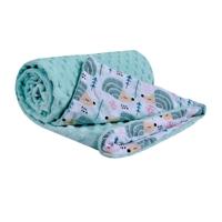 Medi Partners baby blankets