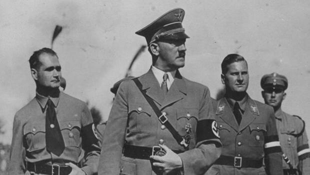 La eugenesia llegó a EEUU antes que a la Alemania nazi
