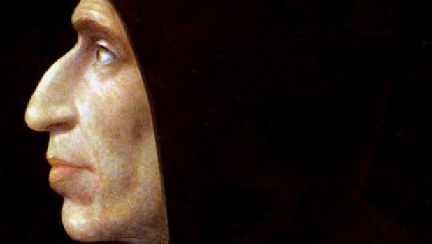 Retrato del Fraile y sacerdote dominico