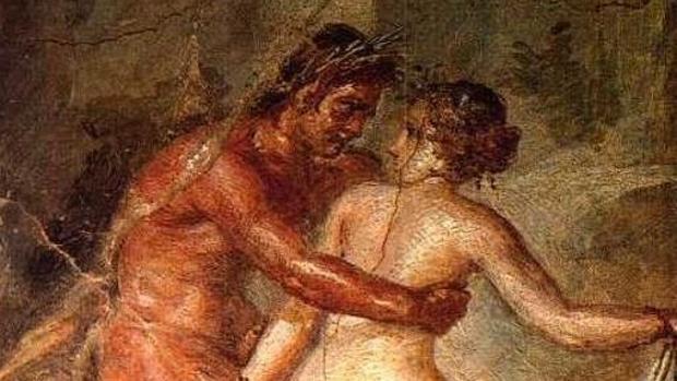 el origen del sexo oral
