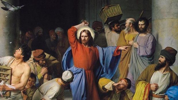 Antonio Piñero: «Los judíos tuvieron poco que ver con la muerte de ...