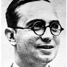 José Dencás