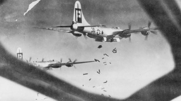 Así apoyó Churchill los bombardeos sobre civiles: «Quiero ataques exterminadores»