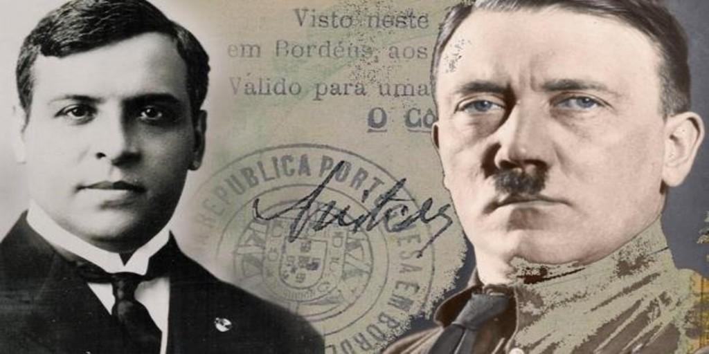 La injusta muerte en la miseria del héroe que salvó a miles de judíos de Hitler