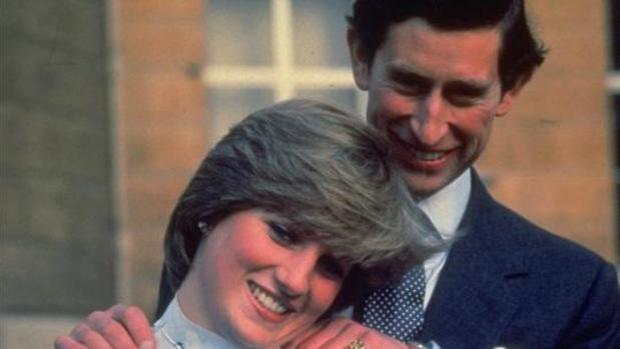 40 años del compromiso nupcial entre Carlos y Diana: «Fui como un cordero al matadero»