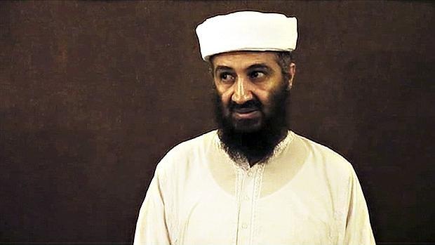 Osama Bin Laden, el líder de Al Qaida muerto