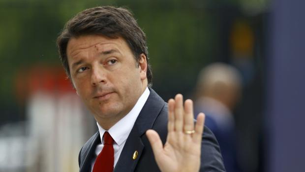 Matteo Renzi presentará su dimisión formal a las 19.00 horas