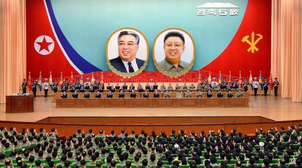China busca impedir una escalada entre Estados Unidos y su aliado en la Península de Corea
