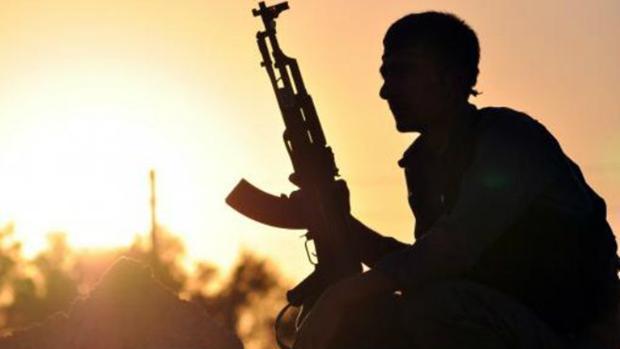 Imagen de la propaganda de Al Qaida del Magreb Islámico