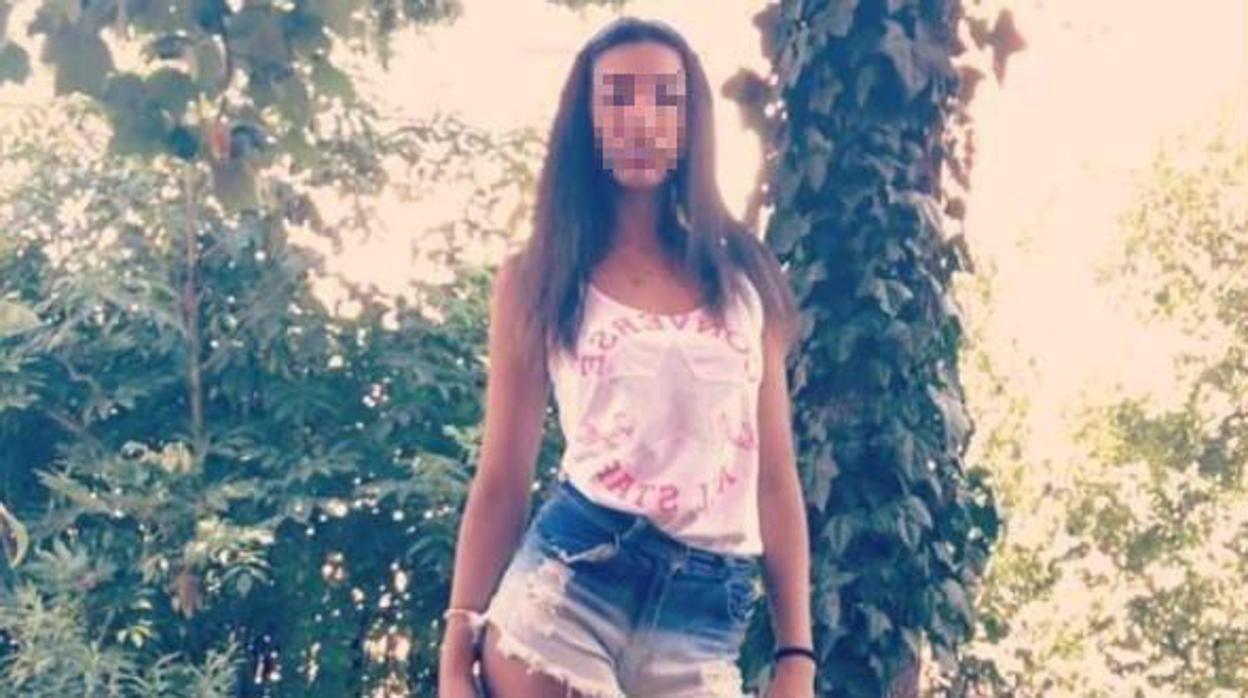 Adolescentes Y Viejos Video Porno «le dieron agua y azúcar mientras moría»: las últimas horas agónicas de  desirée, la adolescente drogada y violada en manada