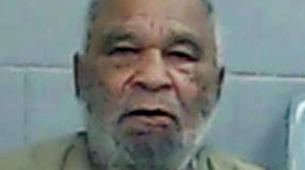 Samuel Little, el preso de 78 años