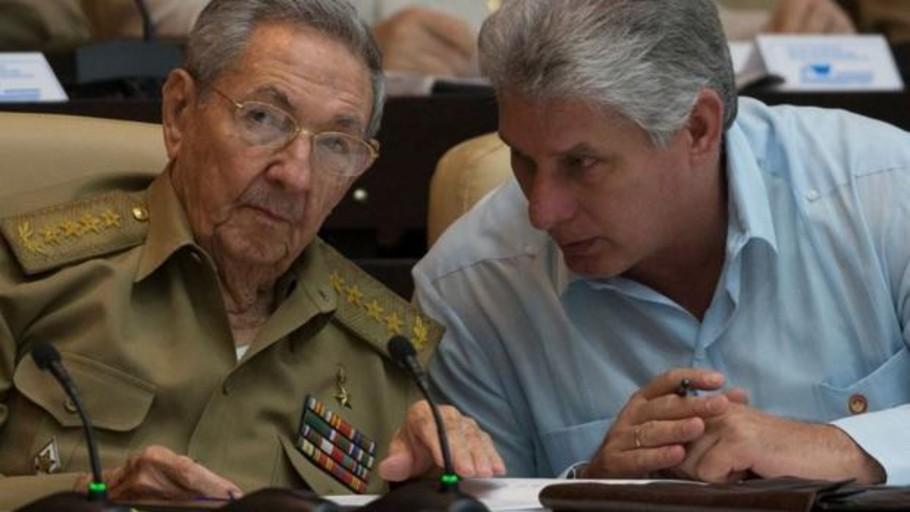 Raúl Castro y Díaz-Canel, denunciados ante La Haya y las Naciones Unidas por «esclavitud»