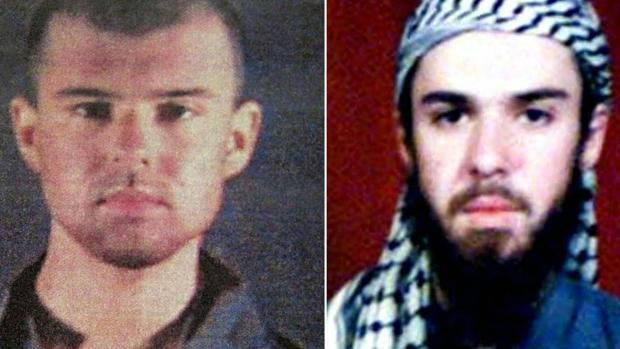 John Walker Lindh, el «talibán americano» que ha salido de la cárcel