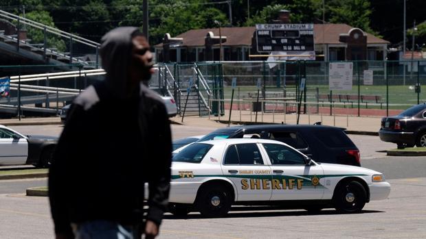 Tensión en Memphis tras la muerte de un hombre negro a manos de la Policía
