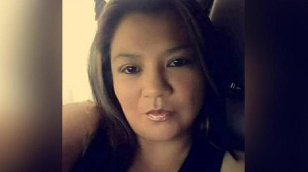 Imagen de Juana Macías, asesinada en Austin, Texas