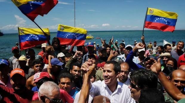 ¿Cambiará Barbados la situación de Venezuela?