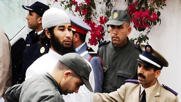 La pena de muerte, la solución de Marruecos contra el yihadismo