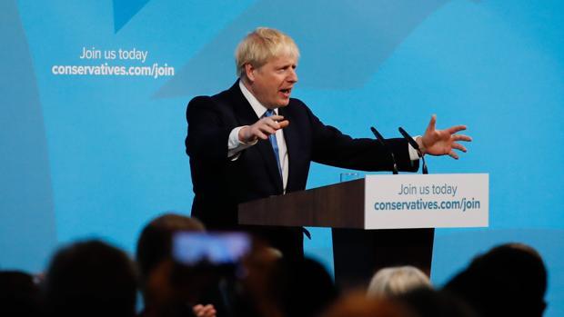 Boris Johnson, el histrión dispuesto a llevar al Reino Unido al abismo