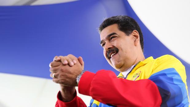 ¿Cuál es el «umbral de dolor» que debe sufrir Maduro para dejar el poder?