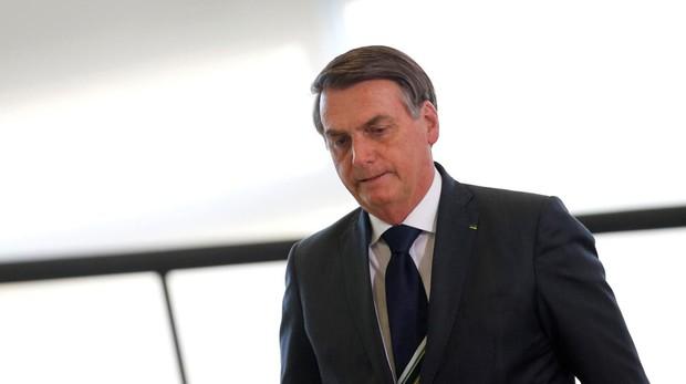Alemania retira 35 millones de euros en ayudas a Brasil para la lucha contra la deforestación