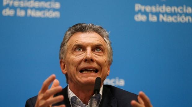 Macri anuncia un paquete de medidas de «alivio» a la clase media tras el varapalo de las primarias