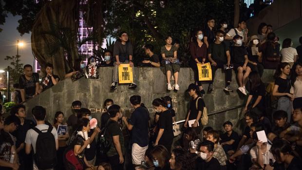 «Emigraré a Canadá porque Hong Kong perderá libertad y será como China»