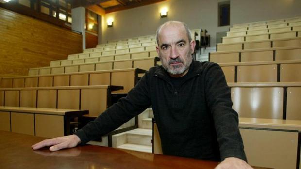 Alejandro Ruiz-Huerta, último superviviente de la matanza de Atocha